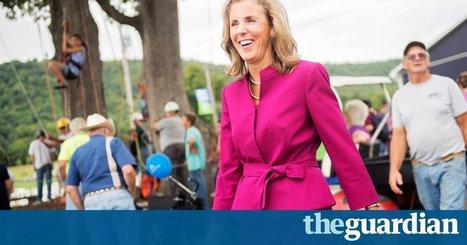 Women poised to lead Democratic return to power in the Senate | Fabulous Feminism | Scoop.it