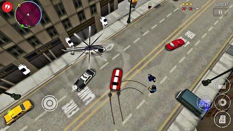 Grand Theft Auto: Chinatown Wars ya disponible para Android e iOS | Aplicaciones y Juegos Android e iPhone | Scoop.it