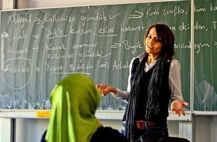 Gymnasien im Südwesten: Türkisch als dritte Fremdsprache möglich - Stuttgarter Zeitung | Gymnasium und Gemeinschaftsschule | Scoop.it