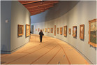 Wal-Mart Heiress Puts Warhol Dolly Parton in $1.2 Billion Crystal Bridges | The History of Art | Scoop.it