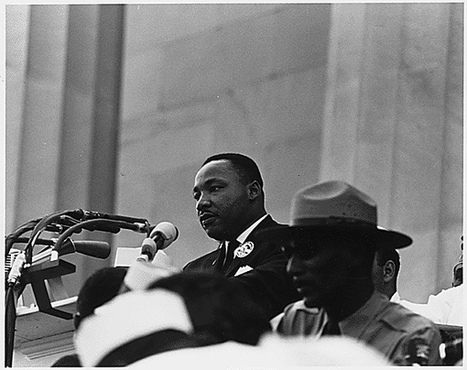 Additional Martin Luther King, Jr. Resources | Skolbiblioteket och lärande | Scoop.it