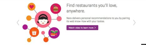 Can Neuroscience Help You Find A Great Place To Eat? | Restaurant technology | Scoop.it