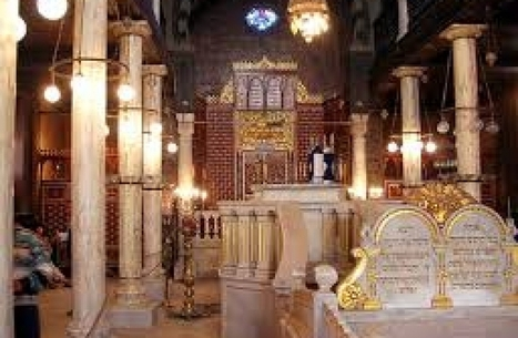 Old Cairo - Synagogue and Churches in Egypt | Special Tours,Packages and Programs | Scoop.it