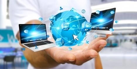 Quel impact des réseaux sociaux sur les commerciaux ? | Veille Social Media Marketing | Scoop.it