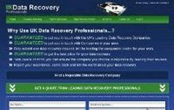 UK Data Recovery Professionals on Brownbook.net | Data Recovery Reviews - Make solutions for your data restore problem | Scoop.it