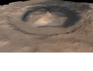 Rover may tackle Kilimanjaro-sized mound on Mars - space - 28 June 2011 - New Scientist | Planets, Stars, rockets and Space | Scoop.it