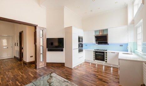 London Property Management | Sandfords | Regents Park Property | Scoop.it