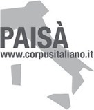 (IT) - Corpus Italiano PAISÀ: Piattaforma per l'Apprendimento dell'Italiano Su corpora Annotati | corpusitaliano.it | Glossarissimo! | Scoop.it