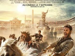 Ben-Hur | Sorties cinema | Scoop.it