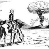 Daily life in the area of nuclear testing in Nevada. Instructions for residents | Atomic Then & Now | Scoop.it