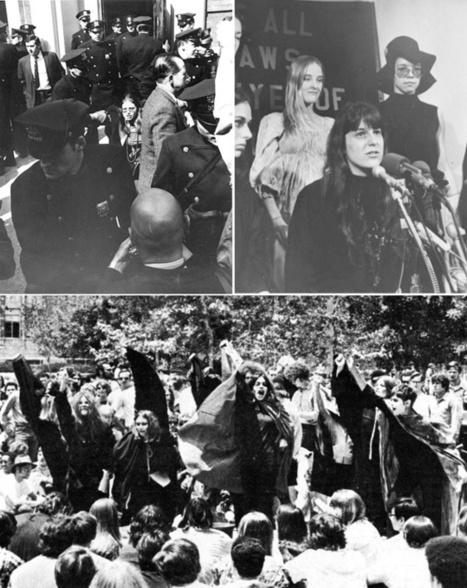 El feminismo (también) es una historia de brujas | Feminismos y Género: por un mundo sin discrimación | Scoop.it
