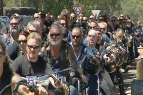 Bikie control order laws ruled invalid - ABC News (Australian Broadcasting Corporation) | KSODE Preliminary Legal Studies Bikie Laws | Scoop.it