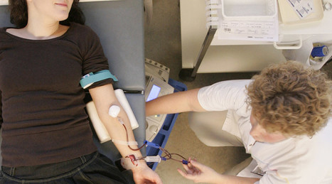 Polish workers strike, donate blood to demonstrate their economic value | London | Scoop.it
