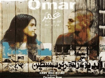Palestinian Film Nominated for Oscar | Filming Locations | Scoop.it