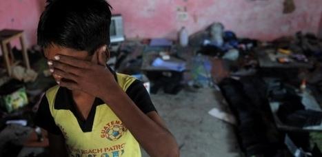 Escravidão moderna atinge 45,8 milhões de pessoas no mundo | Inovação Educacional | Scoop.it