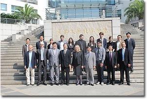 L'ESSCA renforce son offre pédagogique en Chine | Actualités ESSCA | Scoop.it