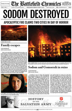 Newspaper Template for Adobe InDesign CS6 | Newspaper Template | Scoop.it