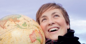 Research shows that studying abroad boosts creativity - ICEF Monitor: Market intelligence for international student recruitment   Global Citizens and Internationalisation of HE   Scoop.it