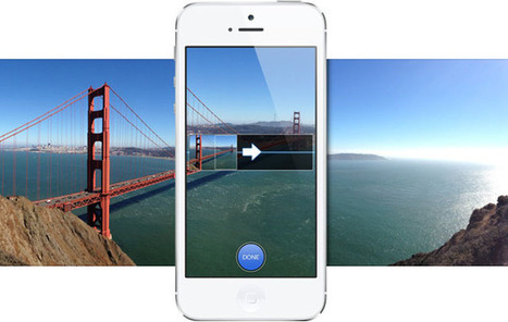 Smartphonography: Panoramas - One Click Shutter | Macro And Smartphone Photography | Scoop.it