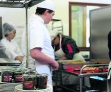 Truffes et gastronomie à la table de l'école   Les MFR dans la presse et sur le Web   Scoop.it