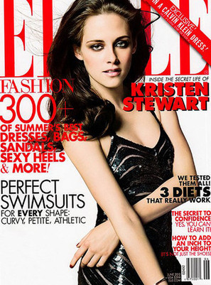 Finally! Kristen Stewart Cops to Robert Pattinson Romance...by Cussing About Him - E! Online | The Twilight Saga | Scoop.it