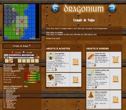 Dragonium : une chance inouïe pour les gamers aveugles ou mal voyants   Les meilleurs jeux vidéo en RPG du moment   Scoop.it