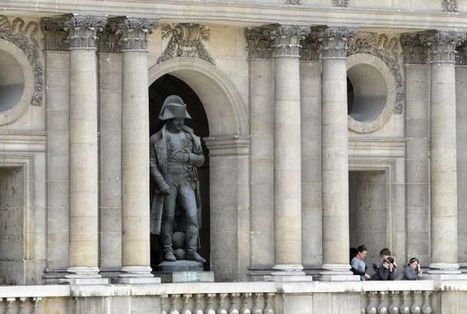 Napoleonland: Return of the King | Wahl World History | Scoop.it