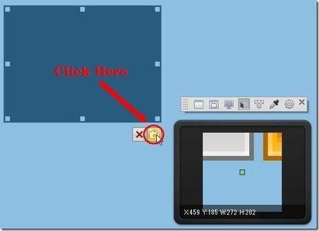 Free Screen Capture Software: SnapCrab For Windows | Le Top des Applications Web et Logiciels Gratuits | Scoop.it