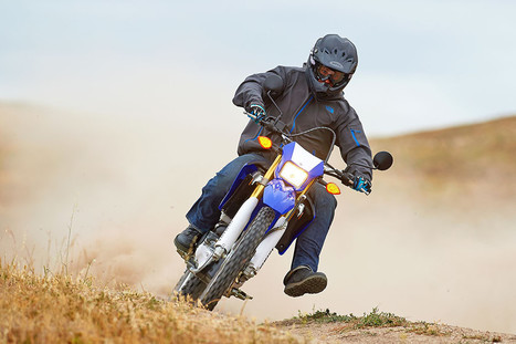 Big or Small? What Makes an Ideal Adventure Bike? - TheRideAdvice.comTheRideAdvice.com | Motorcycle Rider Today | Scoop.it