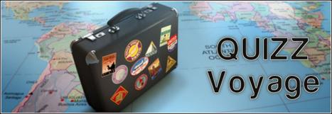 Quizz voyage spécial monnaies du monde | Blog voyage | Actu Tourisme | Scoop.it