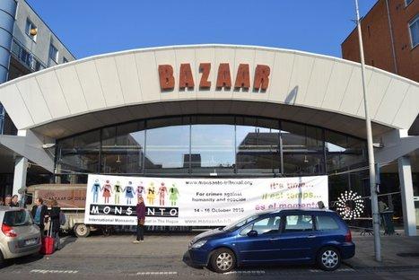 A La Haye, les crimes de Monsanto sont jugés par un tribunal citoyen | Les colocs du jardin | Scoop.it