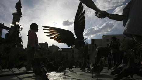 Seis euros por 15 minutos con una niña: los menores explotados de Bolivia | Esclavitud infantil | Scoop.it