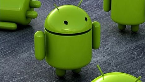 iPhone sinks as Android seizes market share - Fox News | tech stuff | Scoop.it