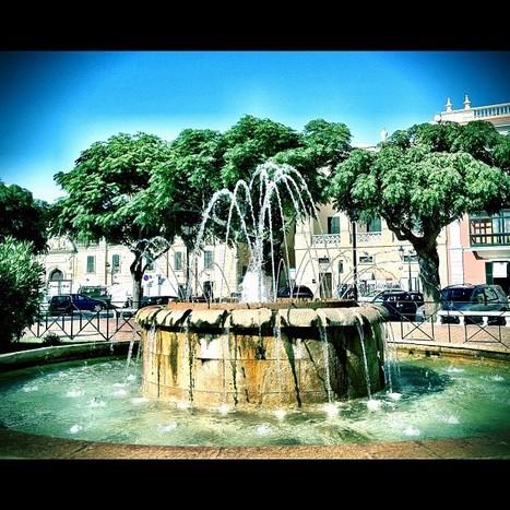 Plaça d'es Born | Amigo de Cervantes Japón y España | Scoop.it