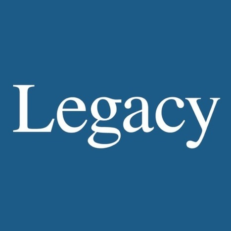 Day One: 7 Ways in 7 Days to Participate in George Bullard's Legacy Season | FaithSoaring Churches | Scoop.it