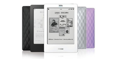 Kobo partnering with FNAC in Portugal | Pobre Gutenberg | Scoop.it