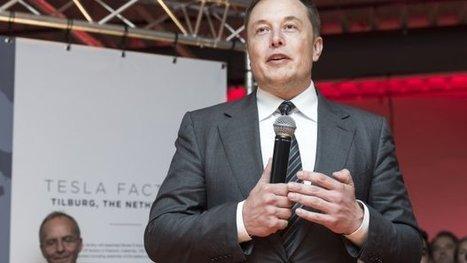 Wat je van Elon Musks cv kunt leren | Werk (zoeken) in een snel veranderende wereld | Scoop.it