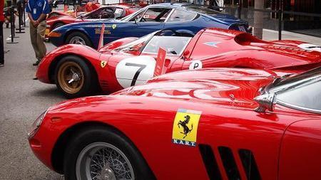 Ferrari growth slows — and owners cheer | La Gazzetta Di Lella - News From Italy - Italiaans Nieuws | Scoop.it
