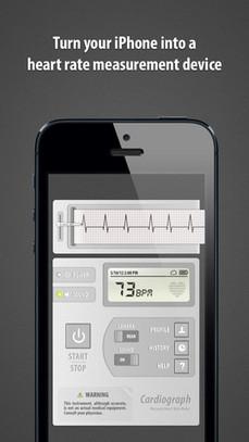 Trois applications santé à découvrir | e-santé | Scoop.it
