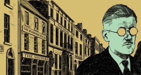 Tramp Press a Welcome Outlet for New Irish Fiction | The Irish Literary Times | Scoop.it