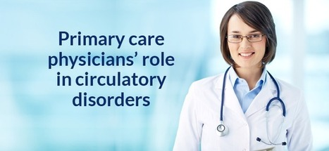 Primary care physicians' role in circulatory disorders | EHR | Scoop.it
