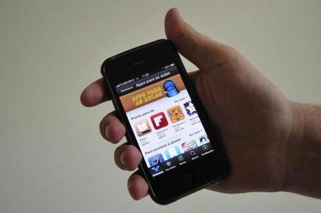 Conteúdo na cabeça e aplicativo na mochila | Transmedia Journalism | Scoop.it