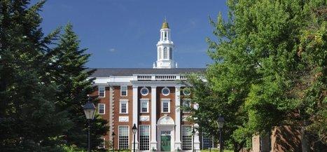 Six leadership skills not quite taught at Harvard Business School | Entrepreneur & Business | Scoop.it