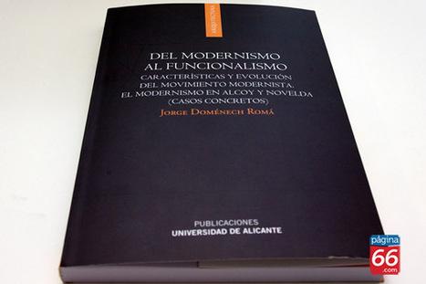 El modernismo alcoyano por Jorge Doménech | Magazine Modernista | Scoop.it