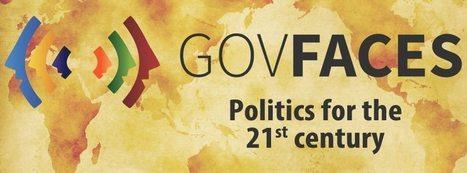 Govfaces.com: Il social network per votare i parlamentari di Bruxelles | Comunicazione Politica e Social Media in Italia | Scoop.it