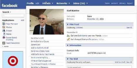 La photo de profil Facebook influence les chances d'embauche autant que celle sur le CV | Digital Marketing Cyril Bladier | Scoop.it