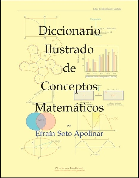 Diccionario ilustrado de conceptos matemáticos | Historia de la Enseñanza de las Matemáticas | Scoop.it