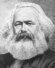 Karl Marx Biography - life, childhood, children, history, school, young, son, information, born, time, year   Communism in Russia   Scoop.it