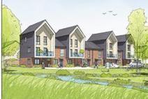 Balfour Beatty using BIM on pioneering residential development | BIM Fencing Module by @JFsecurity | Scoop.it