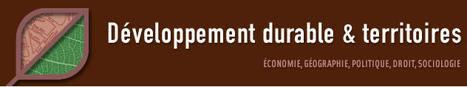 Conflits de proximité et rapport(s) au(x) droit(s) (Développement durable & territoires) | Géographie des conflits | Scoop.it